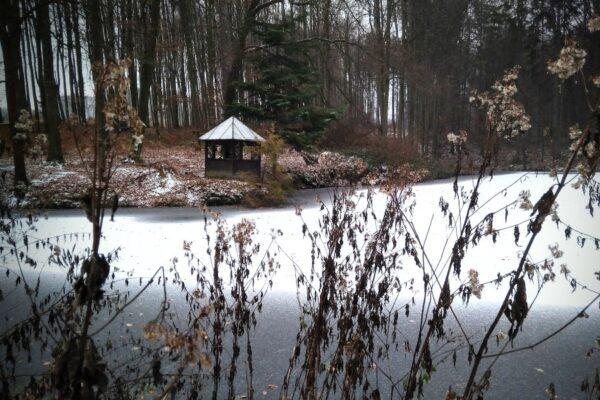 Tip na výlet: Valšovická jezírka a Maleník