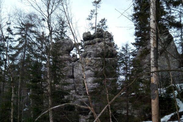 Na skok do Polska: Národní park Stolové hory