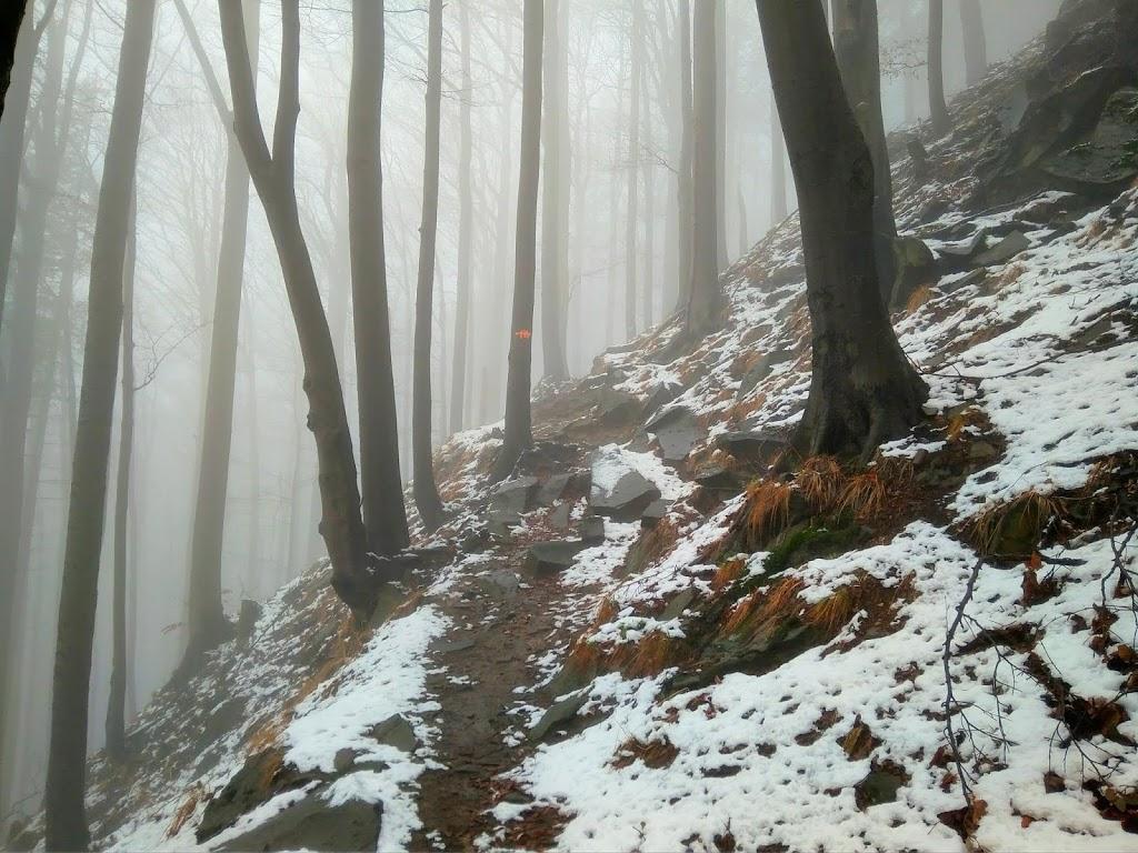 Malý beskydský výlet: Masiv Ondřejníku a Skalka