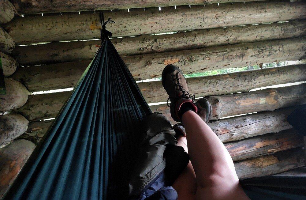 3denní přechod Rychlebských hor dešti navzdory